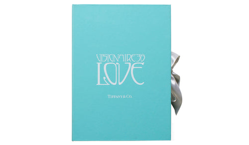 VISIONAIRE 38 LOVE TIFFANY & CO