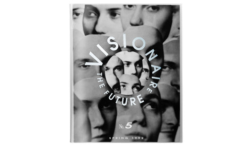 VISIONAIRE 5 THE FUTURE