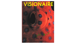 VISIONAIRE 6 THE SEA