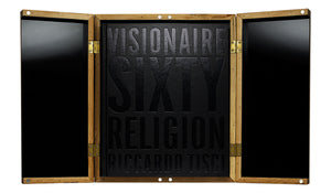 VISIONAIRE 60 RELIGION RICCARDO TISCI FOR GIVENCHY