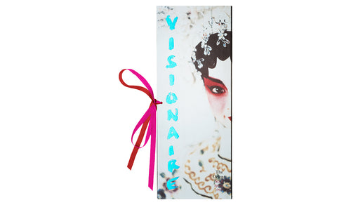 VISIONAIRE 8 THE ORIENT