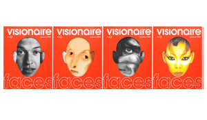 VISIONAIRE 9 FACES
