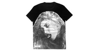 VISIONAIRE X GAP T-SHIRT <br> INEZ & VINOODH AND LADY GAGA