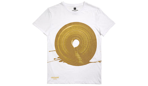 VISIONAIRE X GAP T-SHIRT <br> JAMES NARES