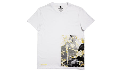 VISIONAIRE X GAP T-SHIRT <br> MARK ROMANEK
