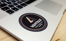 VANTALE STICKER-SET