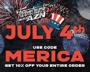 MERICA! FNA 4th of July SALE!