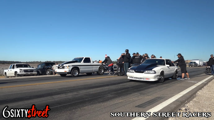 "SSR - Small Tire ""Sunday Service"" - Street Race"