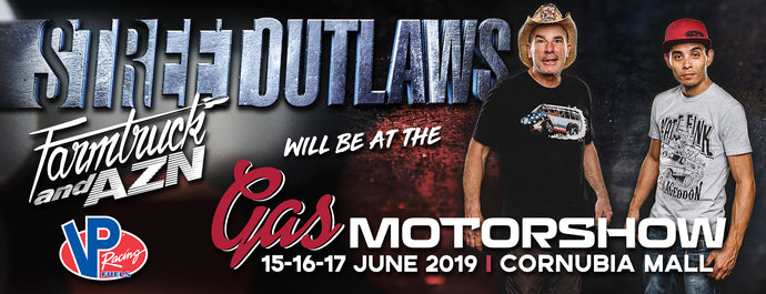 FARMTRUCK NATION GOES WORLDWIDE - Gas Motorshow 2019