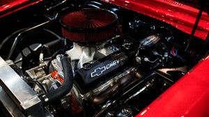 Maloof Racing Engines - AZN's Chebby 2 440 ci