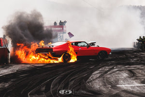 SUMMERNATS 32 - That burning feeling down unda!