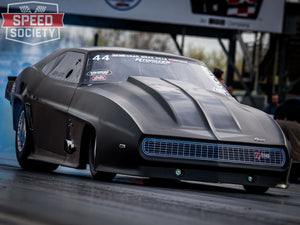 SPEED TALK: DRAG WEEK LEGEND JEFF LUTZ ADDS TO EVER-GROWING LIST OF ACCOMPLISHMENTS