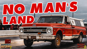 FARMTRUCK - TEST PASSES IN NO MAN'S LAND