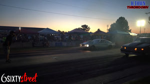 H-TOWN THROWDOWN PRESENTS- STIMULATE THE STREETS 1/8 Mile Street race