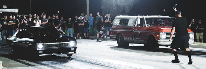 Farmtruck vs Murder Nova
