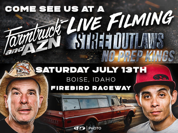No Prep Kings Season 3 LIVE FILMING! – www okcfarmtruck com