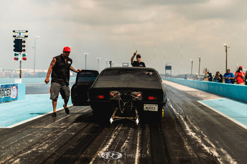 Street Outlaws at Bounty Hunters 4 No Prep – www
