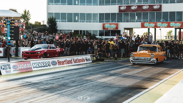street outlaws no prep kings schedule 2020