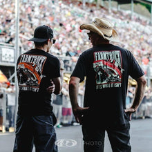 farmtruck t-shirt street outlaws
