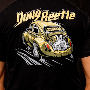 farmtruck and azn dung beetle volkswagen bug street outlaws