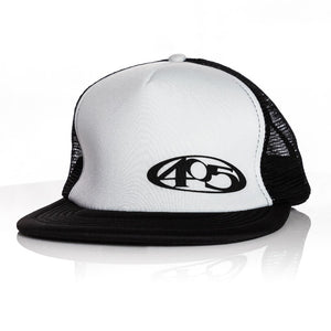 405 hat summer mesh snap back hat