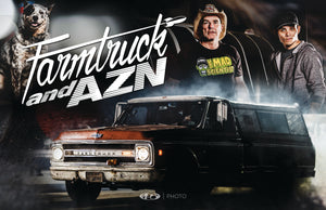 Farmtruck and Azn - Farmtruck Hero Card