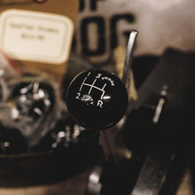 Outlaw Shifter Ball UNIVERSAL