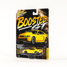Boosted GT Ford Mustang Diecast