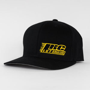 """Jeff Lutz"" LRC Logo Hat"