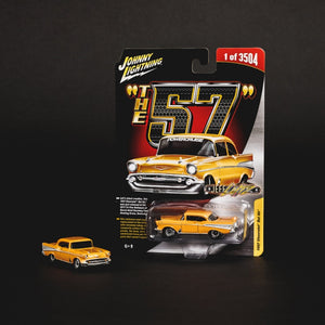 lutz race cars diecast streetoutlaws the 57 belaire