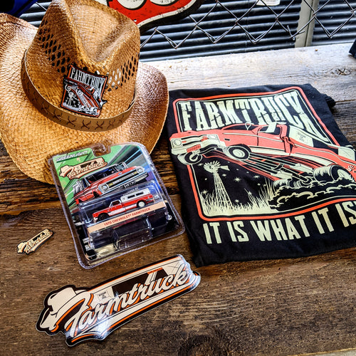 Farmtruck Starter Pack