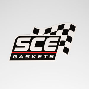 SCE Gaskets Decal