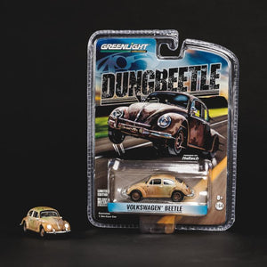 Dung Beetle Diecast Replica