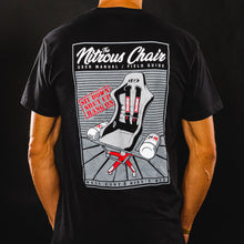 FNA Nitrous Chair Test Pilot T-Shirt