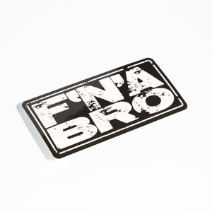 FNA BRO Decal
