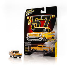 "Lutz Race Cars ""The 57"" Diecast"