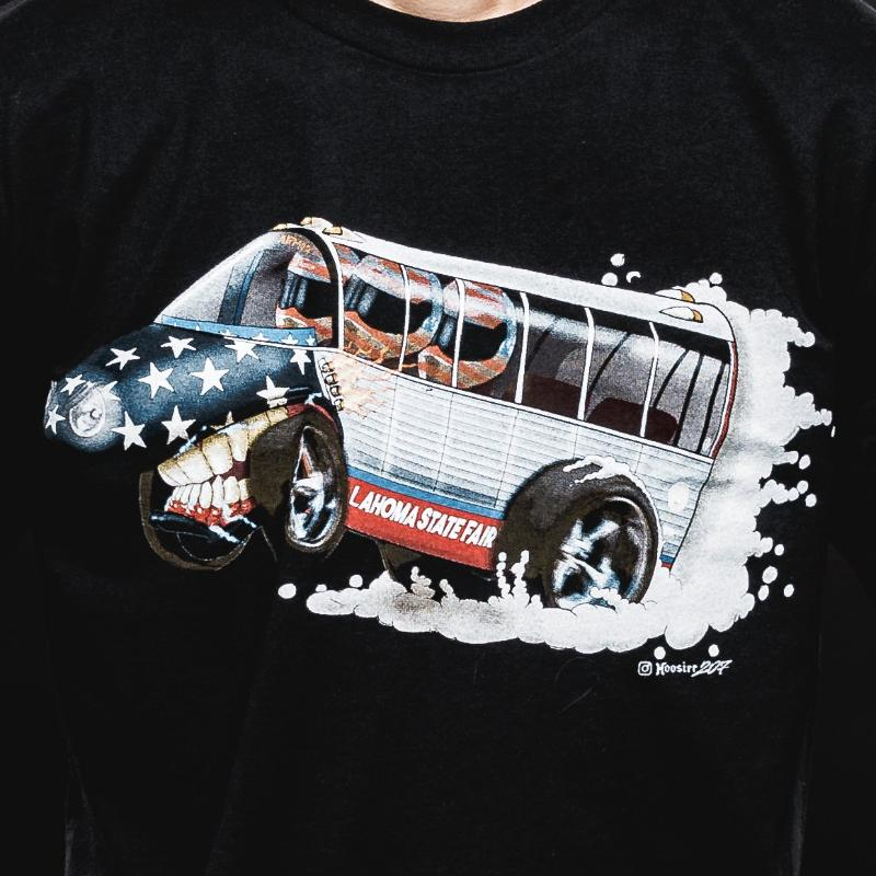 GONORAIL LIMITED EDITION - T-Shirt