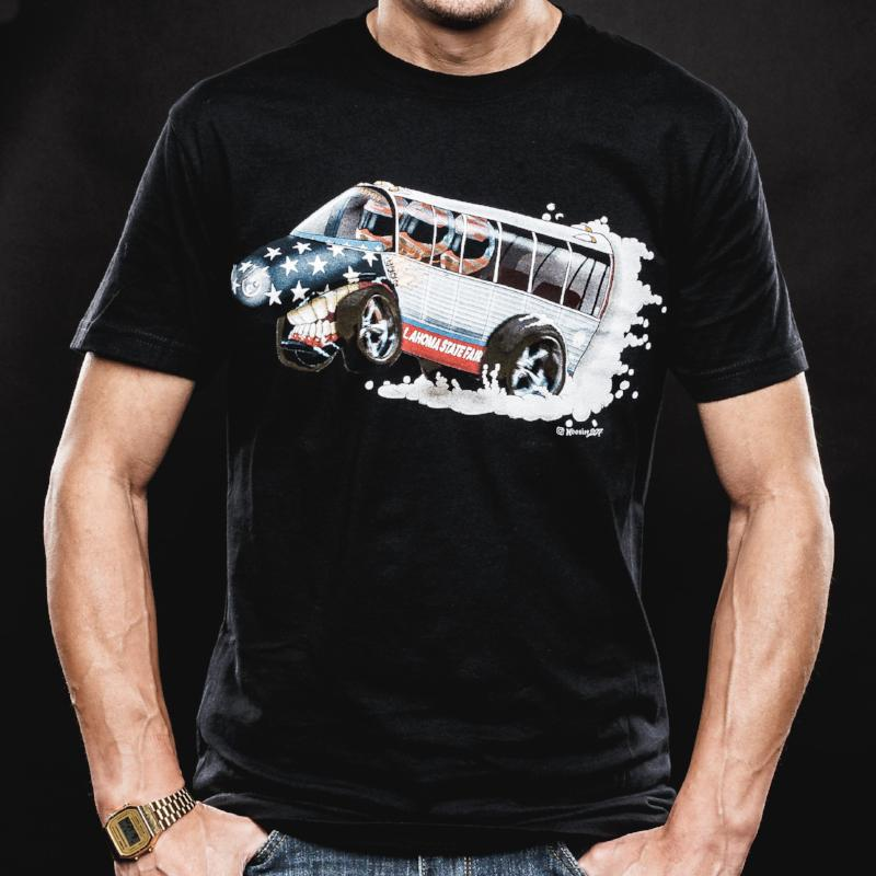 GONORAIL - T-Shirt