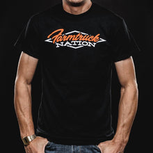 Farmtruck Nation T-Shirt