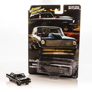 "Daddy Dave ""Goliath"" Diecast Replica - 1/64th Scale"