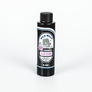 Wild Willy Fuel Fragrance 4oz