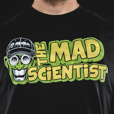 The Mad Scientist T-Shirt