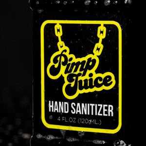 pimp juice hand sanitizer stay fresh