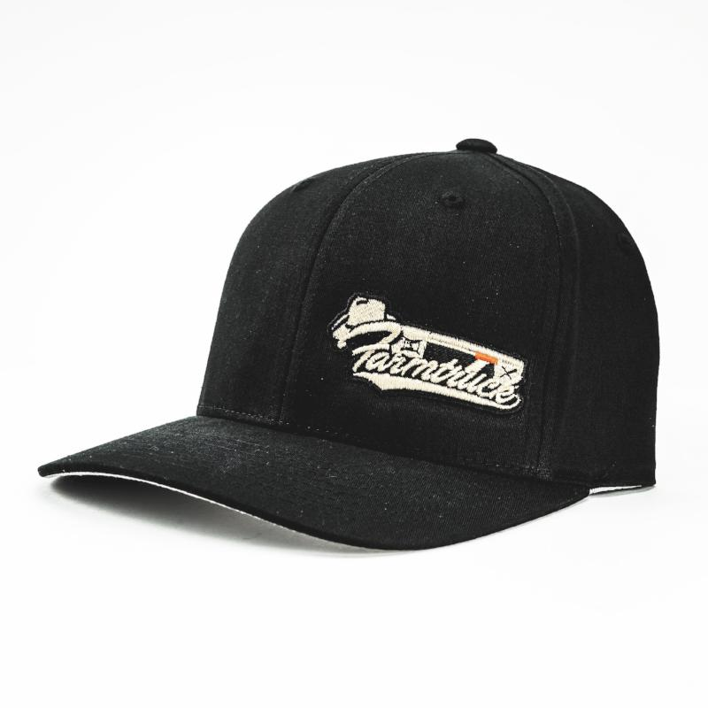 Farmtruck Logo Hat
