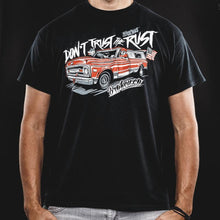Don't Trust The Rust Farmtruck Shirt