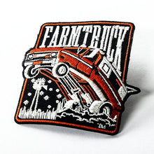 FarmTruck Patch