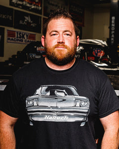kamikaze chris elco elcamino street outlaws reborn