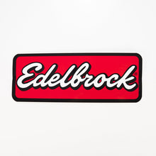 Edelbrock USA - Sticker Sheet & Bumper Sticker - 2Pk