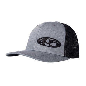 405 hat baseball cap farmtruck and azn streetoutlaws