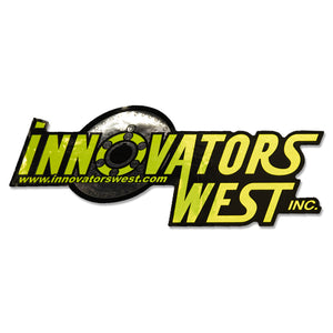 Innovators West Inc - Sticker